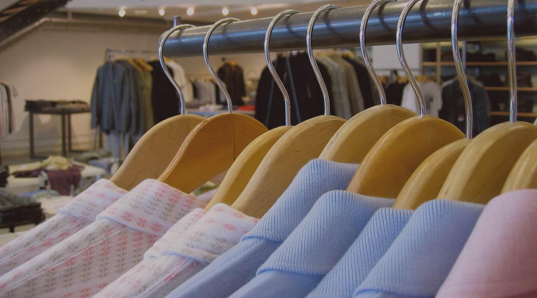 Одяг для покійних