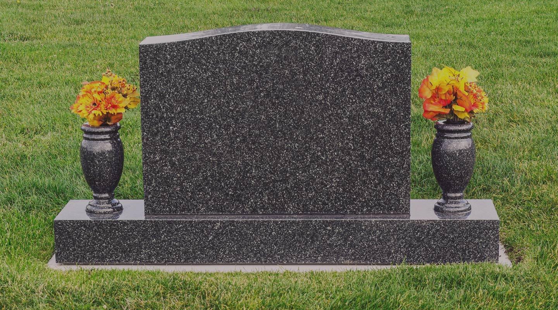 Надгробні пам'ятники